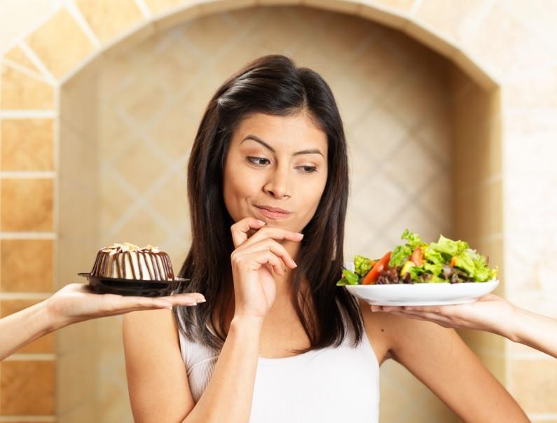 Как подобрать правельно диету